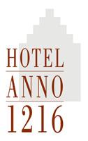 Hotel Anno 1216 – Lübeck